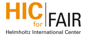 Logo HIC for FAIR